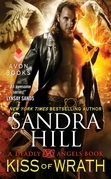 Sandra Hill - Kiss of Wrath