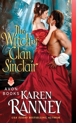The Witch of Clan Sinclair