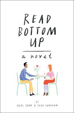 Read Bottom Up