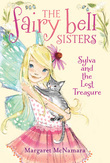 The Fairy Bell Sisters #5: Sylva and the Lost Treasure