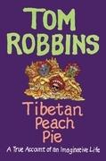 Tibetan Peach Pie