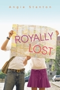 Royally Lost