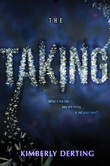 Kimberly Derting - The Taking