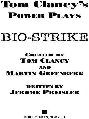 Bio-Strike: Power Plays 04