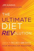 The Ultimate Diet REVolution