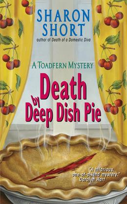 Death by Deep Dish Pie