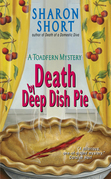 Death by Deep Dish Pie