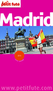 Madrid 2014 Petit Futé (avec cartes, photos + avis des lecteurs)