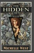 The Hidden City: The House Wars: Book One