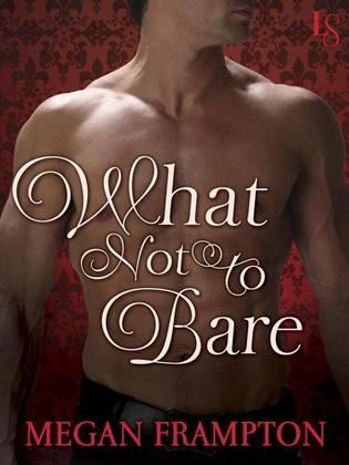 What Not to Bare: A Loveswept Historical Romance