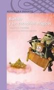 Bartolo y los cocodrilos mágicos