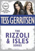The The Rizzoli & Isles Series 10-Book Bundle: The Surgeon, The Apprentice, The Sinner, Body Double, Vanish, The Mephesto Club The Keepsake, Ice Cold