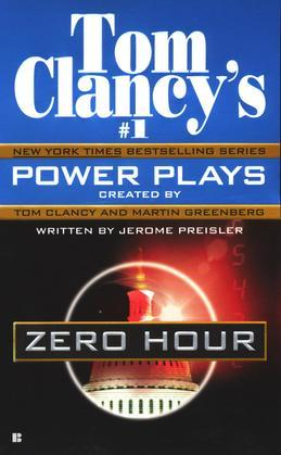 Zero Hour: Power Plays 07