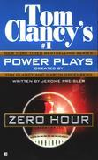 Zero Hour: Power Plays 07