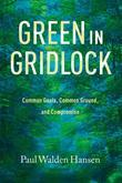Green in Gridlock: Common Goals, Common Ground, and Compromise