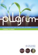 Pilgrim: Turning to Christ: Follow Stage Book 1