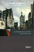 Le département de l'Eure sous le Directoire