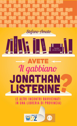 Avete Il gabbiano Jonathan Listerine?