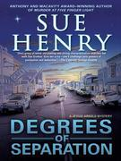 Degrees of Separation: A Jessie Arnold Mystery