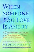 When Someone You Love Is Angry