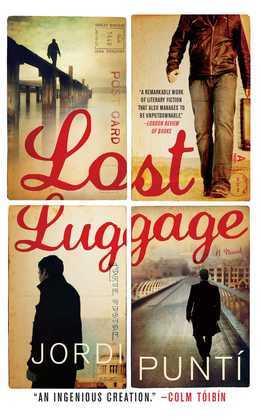 Lost Luggage: A Novel
