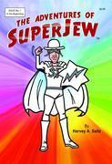 The Adventures of SuperJew™