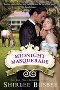 Midnight Masquerade (the Louisiana Ladies Series, Book 2)