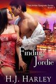 Finding Jordie (the Jordan Spagnato Series, Book 1)