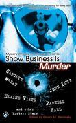 Show Business Is Murder