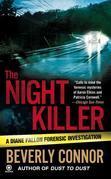 The Night Killer: A Diane Fallon Forensic Investigation