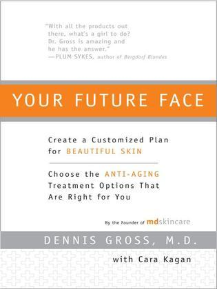 Your Future Face: Create a Customized Plan for Beautiful Skin