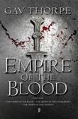 Empire of the Blood: Omnibus