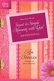 The One Year Sweet and Simple Moments with God Devotional