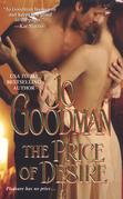 Jo Goodman - The Price of Desire