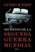 Secretos de la segunda guerra mundial
