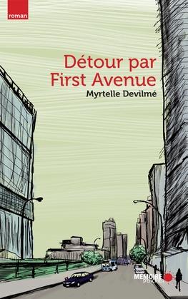 Détour par First Avenue