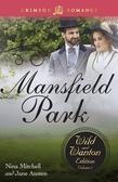 Mansfield Park: The Wild and Wanton Edition, Volume 2