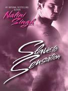 Nalini Singh - Slave to Sensation