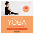 Ma leçon de yoga