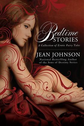 Bedtime Stories: A Collection of Erotic Fairy Tales