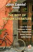Atria Español Presents: The Best of Mexican Literature