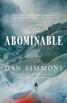 The Abominable: A Novel