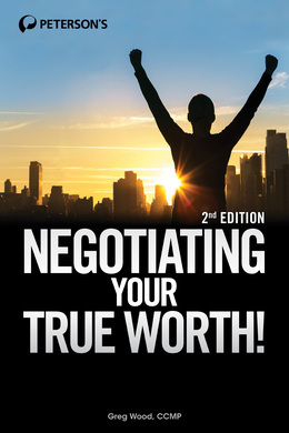 Negotiating Your True Worth!