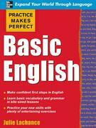 Practice Makes Perfect: Basic English