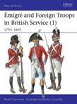 Émigré and Foreign Troops in British Service (1): 1793-1802