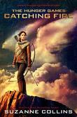 Catching Fire: Movie Tie-in Edition: The Second Book of The Hunger Games
