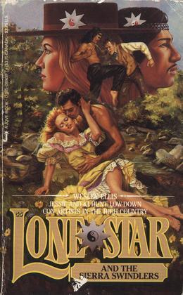 Lone Star 55/sierra