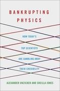 Bankrupting Physics