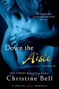 Down the Aisle (A Dare Me Novella)