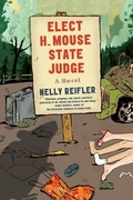 Elect H. Mouse State Judge